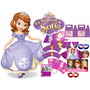 Princesa Sofía Kit Imprimible