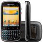 Motorola Xt317 Dual Preto Mp3 Fm 3g Wi-fi 3,1mp Frete Grátis