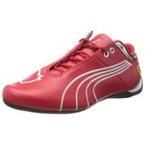 Zapatos Hombre Puma Future Cat M1 Ferrari Nm Mo Talla 42