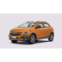 Chevrolet Onix Hatch Activ 1.4 8v Flex - 2016/2017 0km