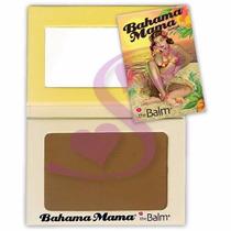 The Balm Bahama Mama + The Balm Jovi