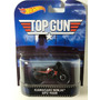 Hot Wheels - Top Gun - Kawasaki Ninja Gpz 900r - Cfr29