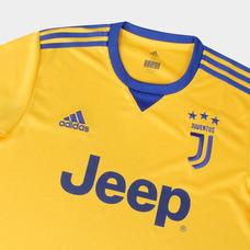 Conjunto Infantil Da Juventus Oficial no Mercado Livre Brasil a8e8a765a76b8