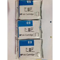 Cartuchos Hp 82 ( Hp Ink Cartridge) Originales