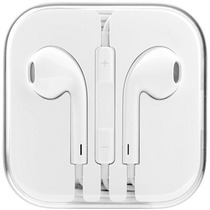 Audifonos Iphone Ipad Ipod Shuffle Earpods Manos Libres