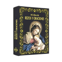 Mi Libro De Rezos Y Oraciones Lexus