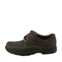 Zapatos Clarks Senner Burg