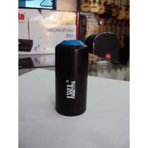 Copinho Tampa Bateria Microfone Sem Fio Jwl Lyco