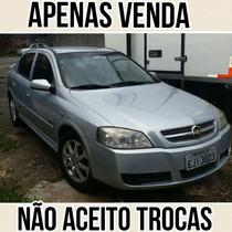 Chevrolet Astra 2009
