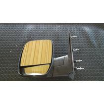 2003 - 07 Ford Econoline Espejo Manual Chofer