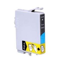 Cartucho Compatível Epson Stylus C67/c87/cx3700 Cyan T063220