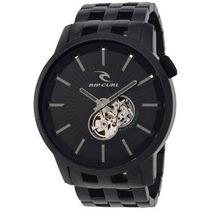 Relógio Rip Curl Detroit Matte Black Automatic
