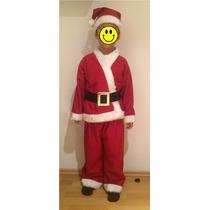 Disfraz Santa Clause Niño