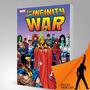 Infinity War | Marvel Comics | Civil War | Iron Man Inglés