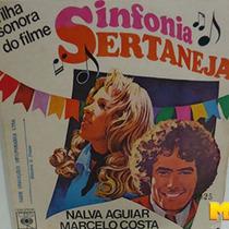 Sinfonia Sertaneja Compacto Nalva Aguiar Marcelo Costa Filme