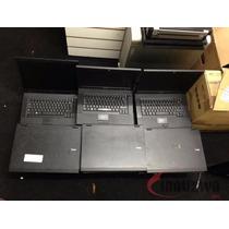 Laptop Dell E6400 Core 2 Duo 2gb Ram 160 Disco Camara Wed