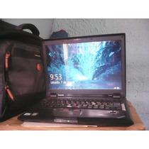 Laptop Lenovo Sl400 Core 2 Duo