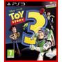 Toy Story 3 Ps3 Código Psn - Jogo Infantil Disney Pixar