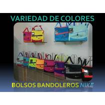 Bolsos, Bandoleros, Deportivos, Casuales, Nike. Al Mayor.