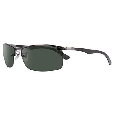 oculos ray ban tech retangular