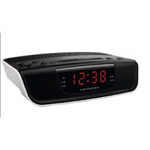 Radio Reloj Despertador Philips Aj3123 Digital Fm Alarma