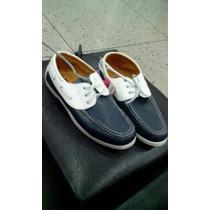 Zapatos Tipo Thom Sailor Nauticos
