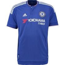Chelsea Jersey Local 2015-2016 Hazard, Pedro, Oscar, Costa