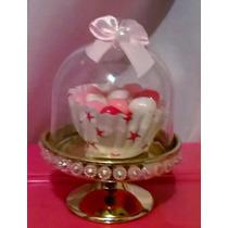 Souvenirs Mini Cupula Originales!! Alzada Y Di Vi No!!!
