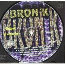 Cumbia-grupo Bronka-cd Difusion