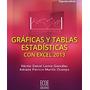 Libro Graficas Y Tablas Estadisticas Con Excel 2013