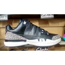 Zapatos Para Tenis Nike Jordan-roger Federer Para Caballeros