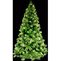 Árvore De Natal 1,80 M Pinheiro Imperial Luxo 600 Galhos
