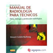 Manual De Radiología Para Técnicos