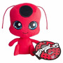 Peluche De Tikki Ladybug Miraculous Prodigiosas