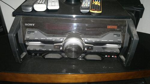 Componente Sony Modelo Hcd