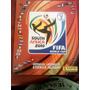 Album Mundial De Futbol South Africa 2010