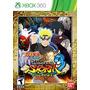 Juego Naruto Ultimate Storm Fullburst Xbox360 Ibushak Gaming