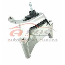 Soporte Motor Delantero Nissan Altima 07-13 2.5l 1665h