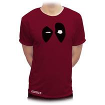 Deadpool / Playeras Y Blusas /