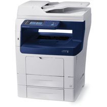 Impresora Xerox Work Center 3615