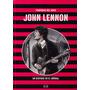 Tragedias Del Rock: John Lennon Historietas