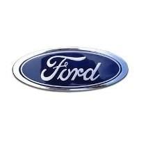 Emblema Oval Ford Mala Grade /ka/ Pampa 96/97/98