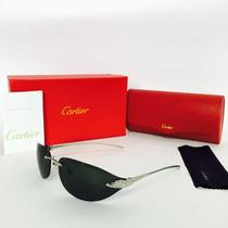 Gafas Carter Tres Piezas De Sol Plata