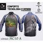 Camiseta Faca Na Rede Proteção Uv 15todos Tamanhos E Modelos