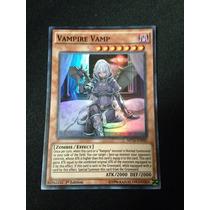 Yugioh Vampire Vamp Super Mp15-en050