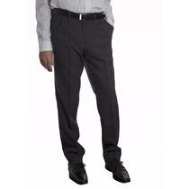 Pantalon De Vestir Tropical Jean Cartier-original T: 62 - 64