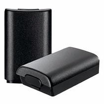 Bateria Original Microsoft P/ Controle De Xbox 360