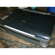 Impresora Epson Cx5600 Usada Funciona Se Vende Para Repuesto