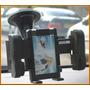 Soporte Gps Celular Palm Mp4 Mp7 Iphone Pda Etc Rotacion 360