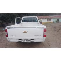 Luv Dmax Cabina Sencilla Motor 2.5 Turvo Diesel